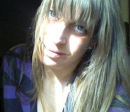 E questa sono Io: l'aliena bionda!!!