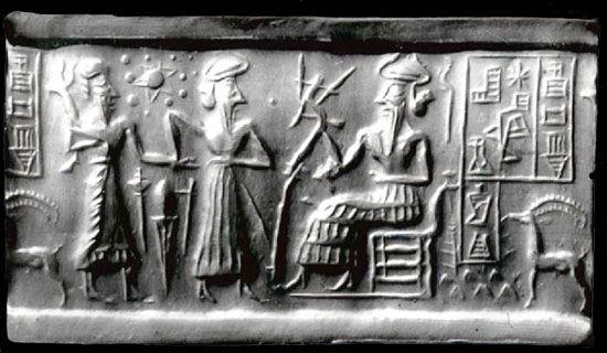 La presunta prova dell'esistenza di Nibiru