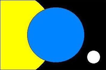 Un'utopia del SETI - L'intera umanità sotto un'unica bandiera