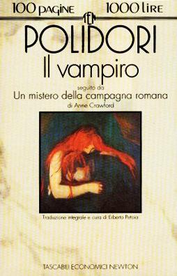 Il Vampiro di Polidori
