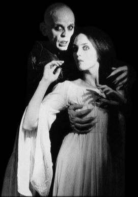 Nosferatu di Friedrich Wilhelm Murnau