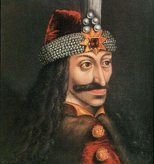 Vlad L'Impalatore