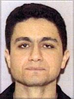 Mohamed Atta, uno dei dirottatori