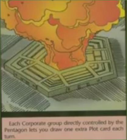 Carta Pentagono