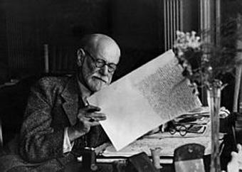 Sigmund Freud, il padre della psicoanalisi