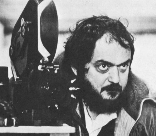Il grande Stanley Kubrick