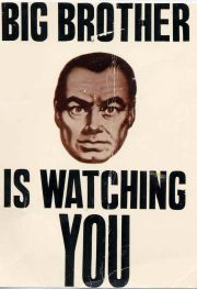 Il Grande Fratello vuole te e ti osserva sempre.