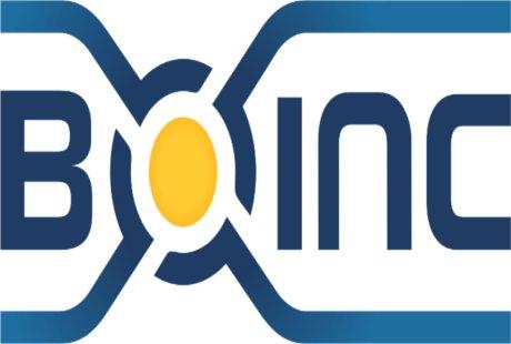 Logo Boinc